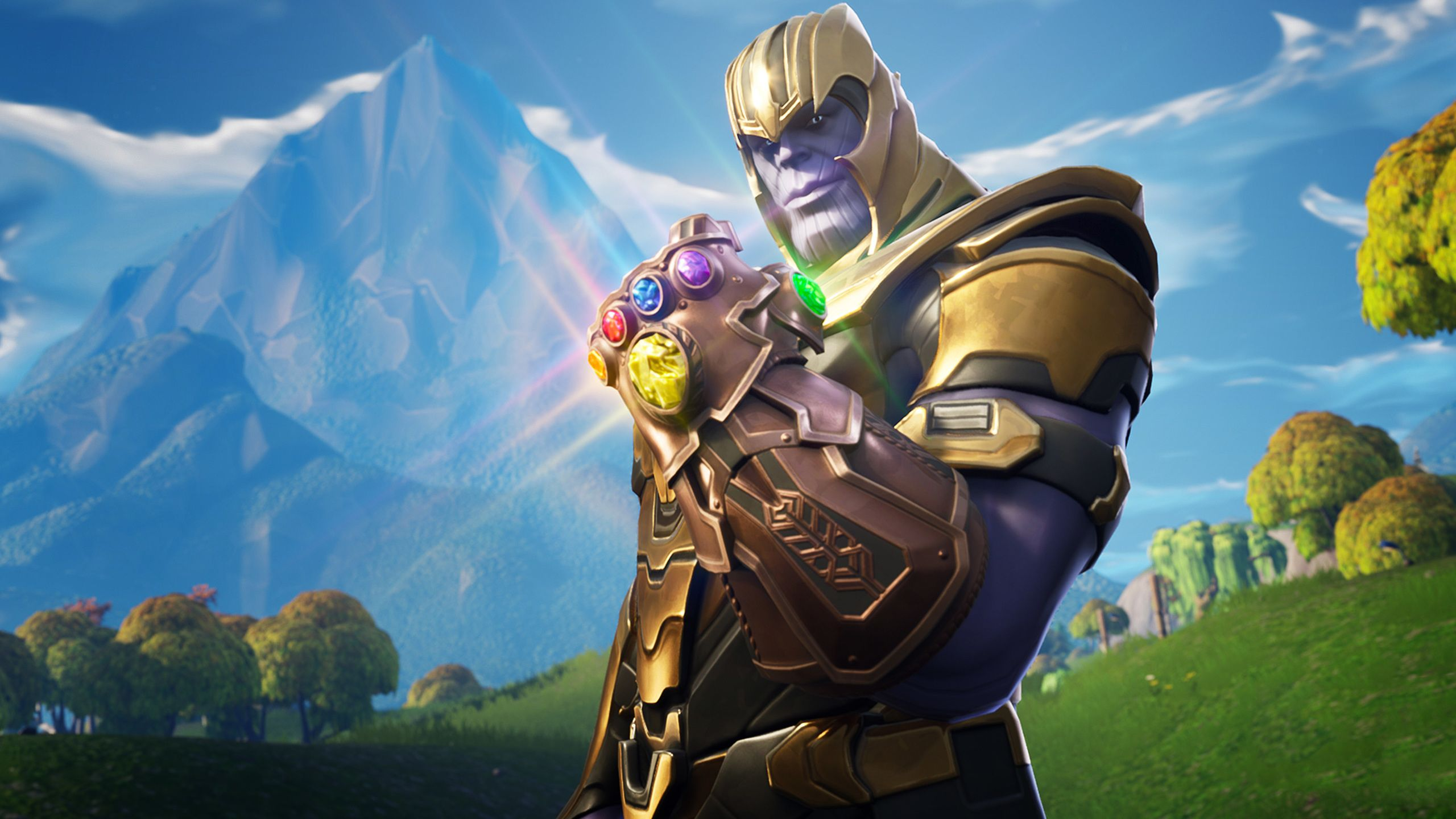 Fortnite 2560x1440 Wallpapers Top Free Fortnite 2560x1440 Backgrounds Wallpaperaccess