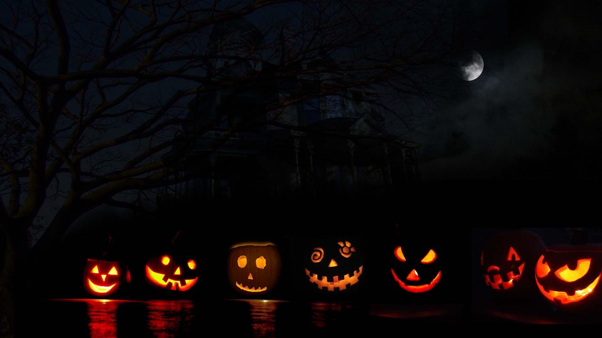 Fun Halloween Wallpapers Top Free Fun Halloween Backgrounds Wallpaperaccess