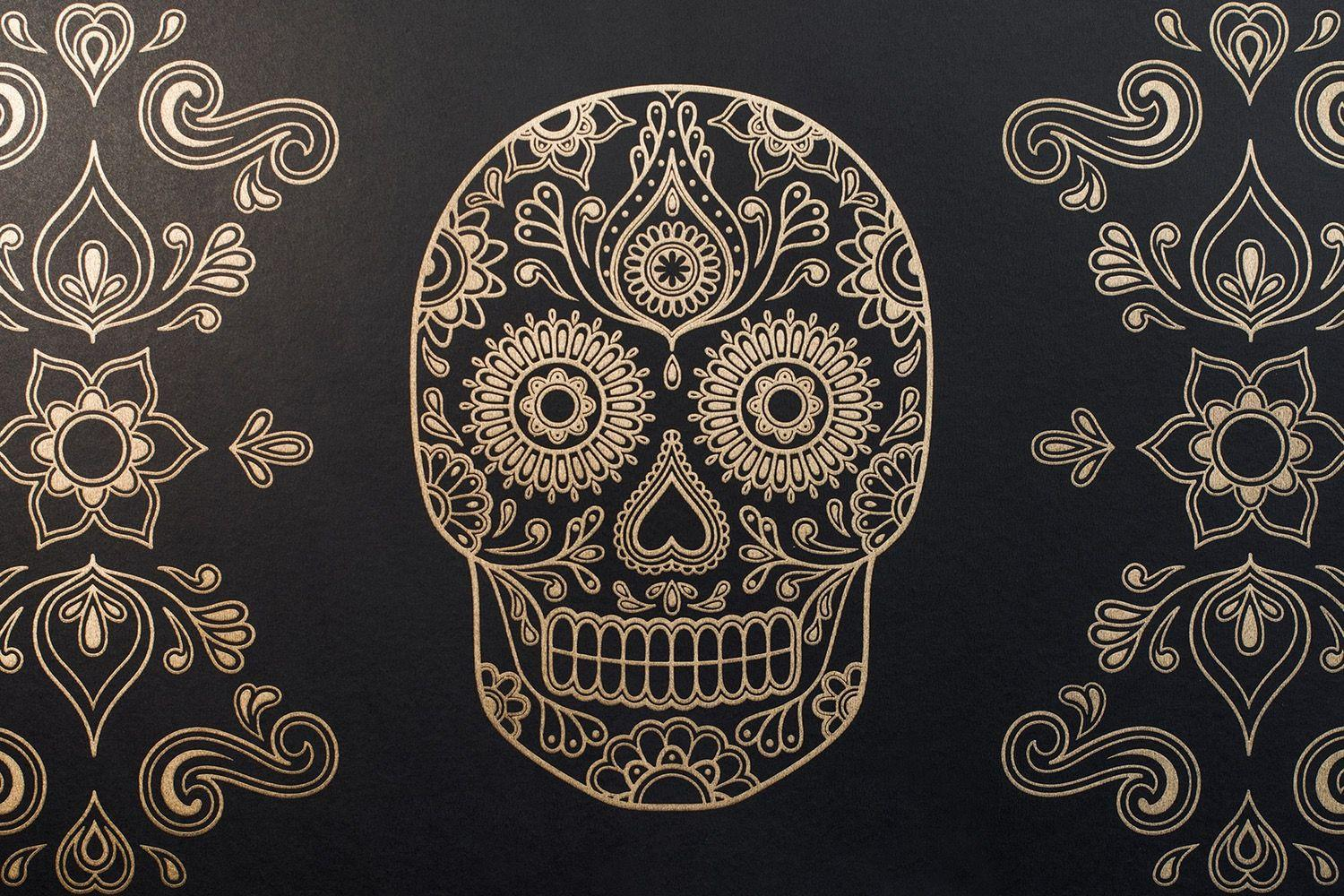 Day Of The Dead Wallpapers Top Free Day Of The Dead Backgrounds