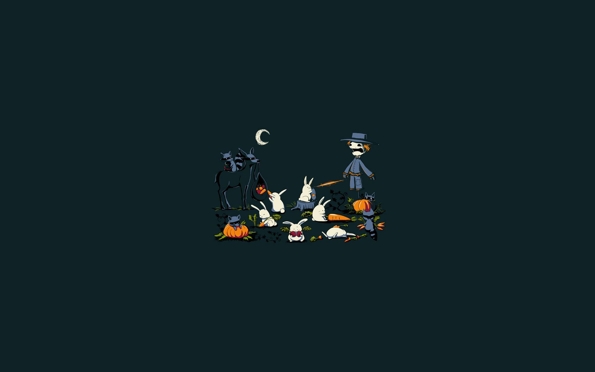 Minimalist Halloween Wallpapers Top Free Minimalist Halloween Backgrounds Wallpaperaccess
