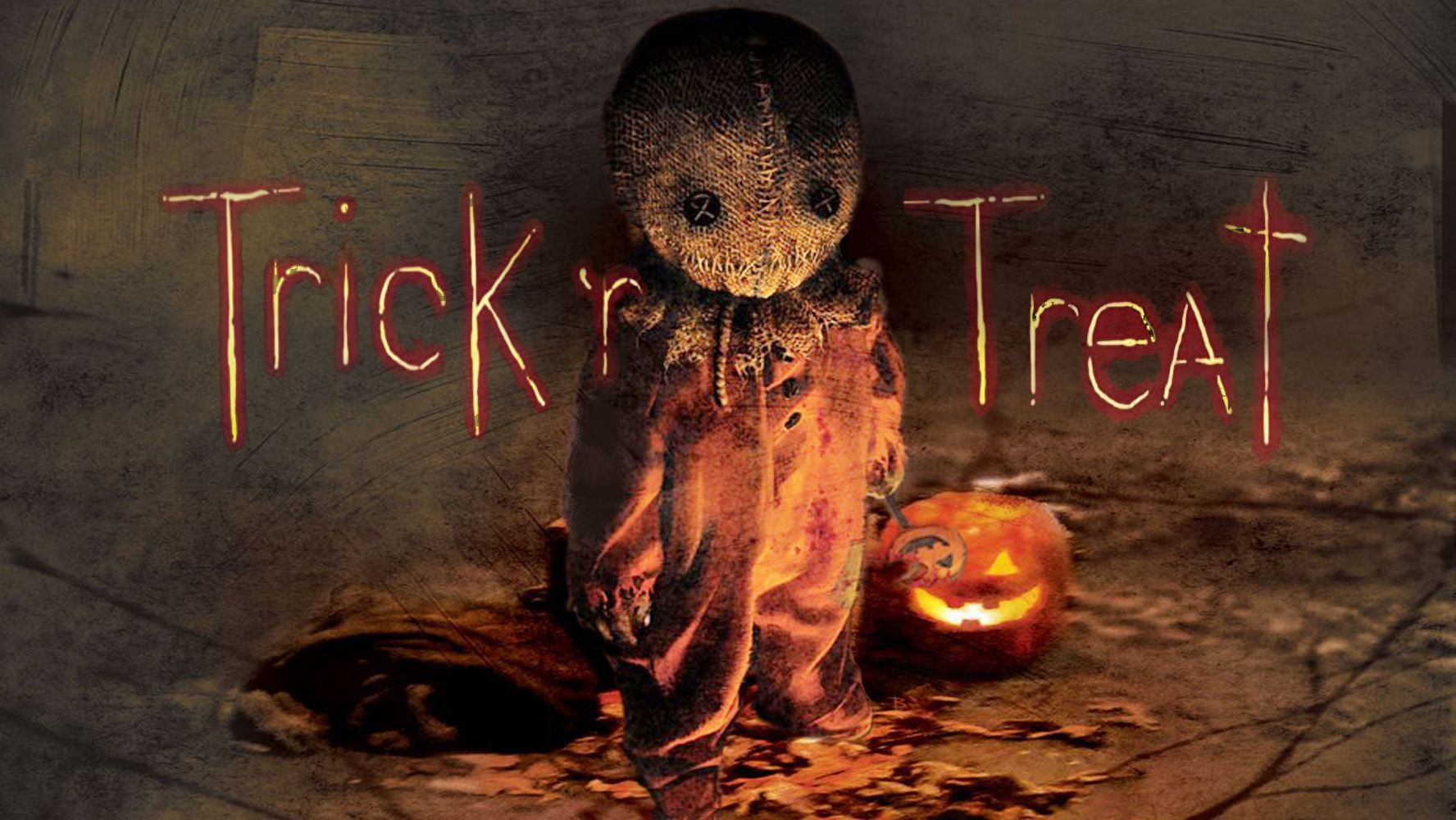 Trick Or Treat Wallpapers Top Free Trick Or Treat Backgrounds