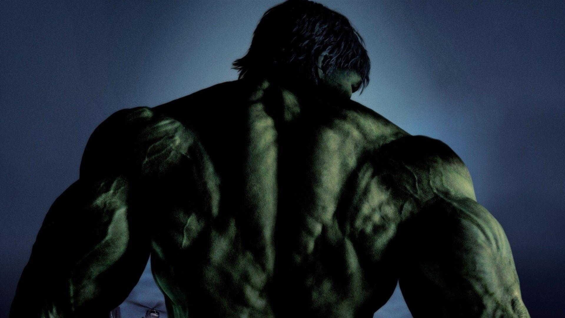 43 Best Free Hulk 2008 Wallpapers Wallpaperaccess
