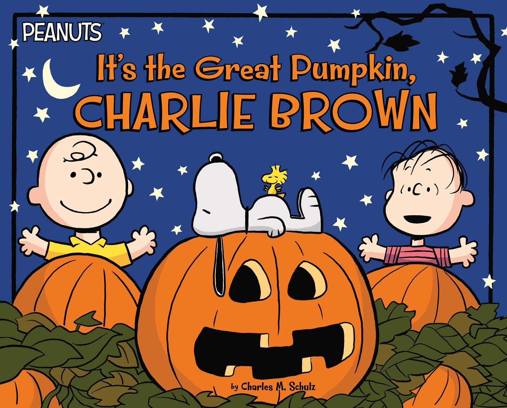 Charlie Brown Halloween Wallpapers Top Free Charlie Brown
