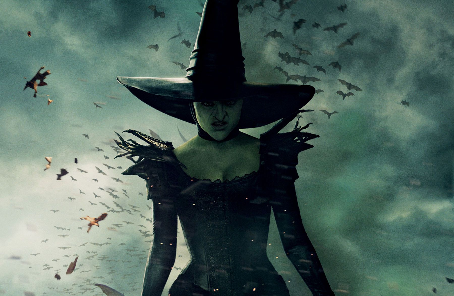 Scary Witch Wallpapers , Top Free Scary Witch Backgrounds