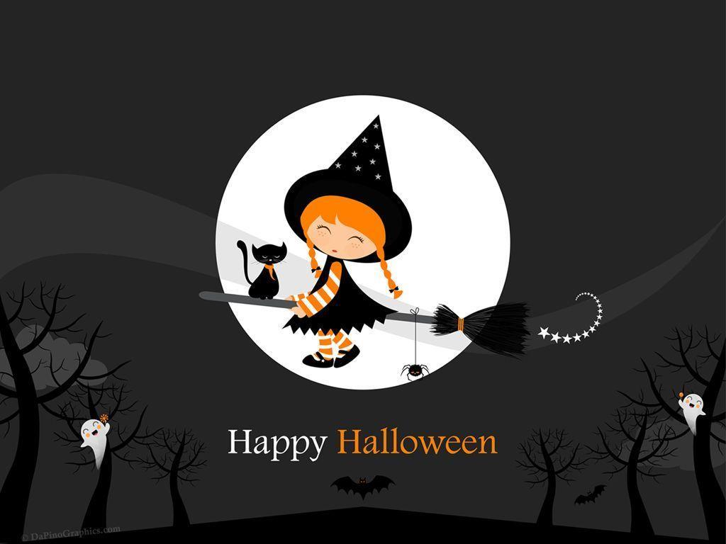 Cute Halloween Ghost Wallpapers - Top Free Cute Halloween ...