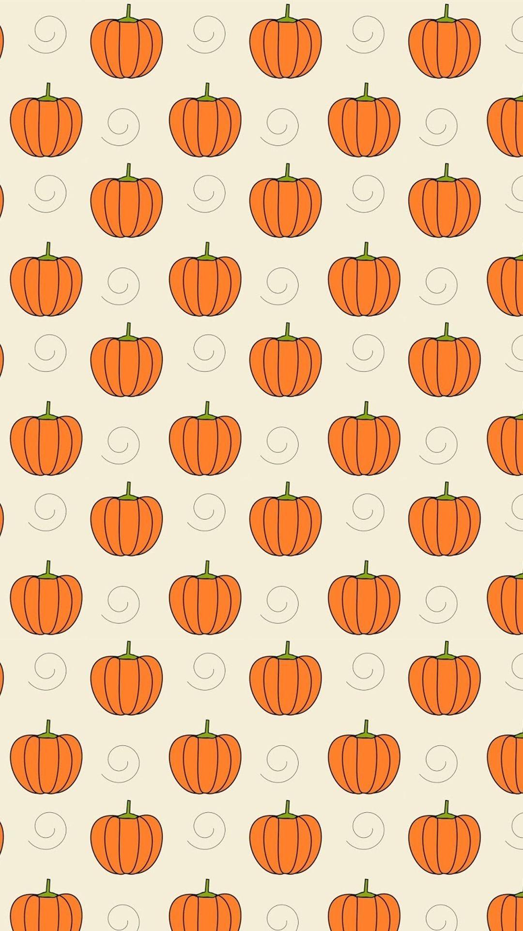 Kawaii Pumpkin Wallpapers Top Free Kawaii Pumpkin Backgrounds Wallpaperaccess