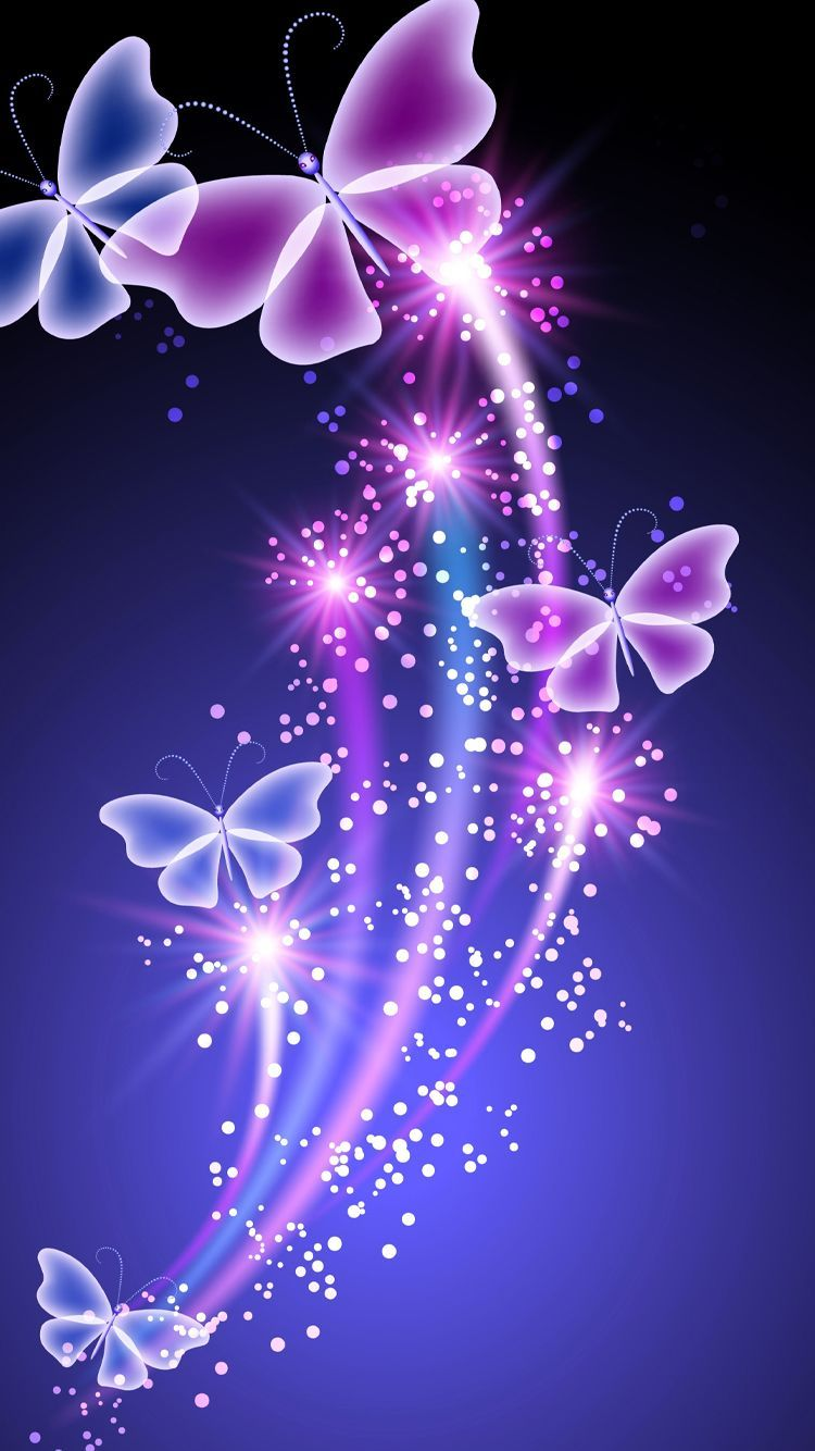Butterfly Phone Wallpapers Top Free Butterfly Phone Backgrounds Wallpaperaccess