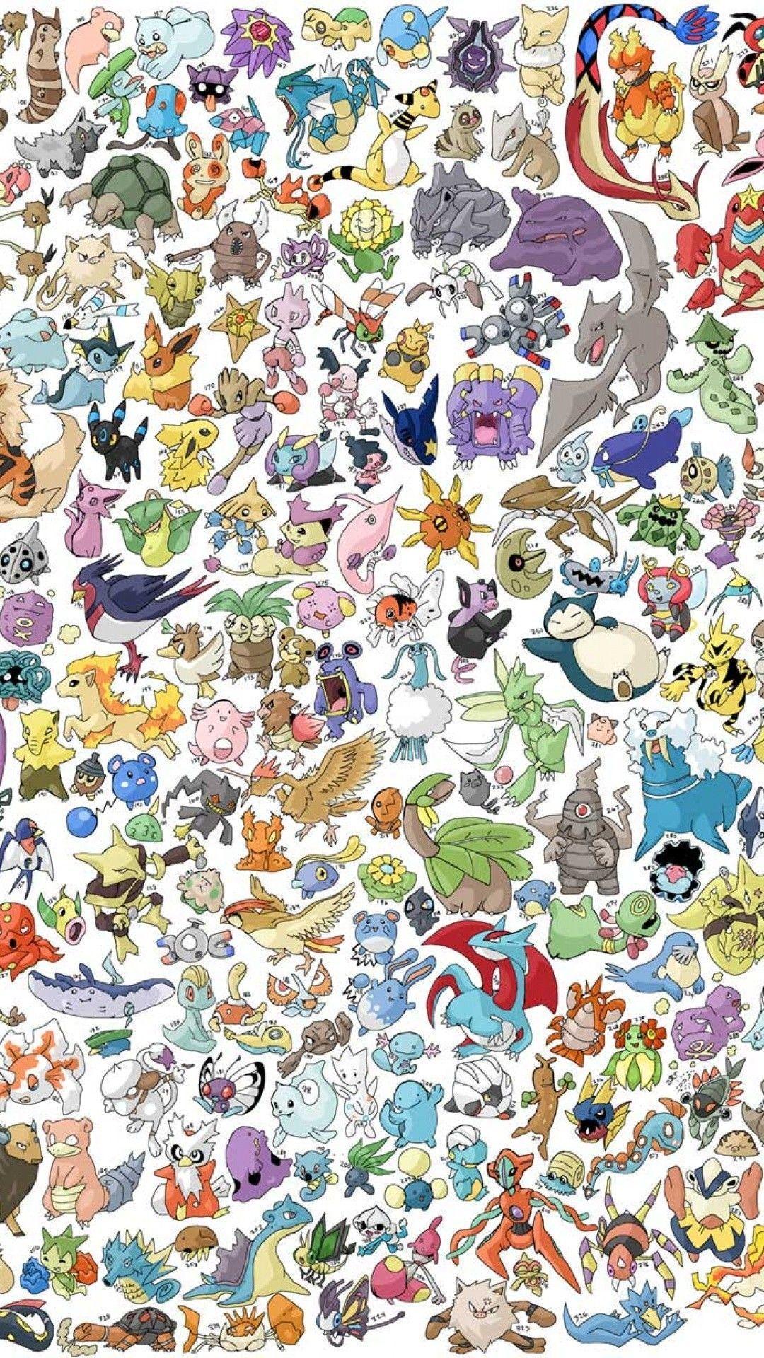 Cute Pokemon Iphone Wallpapers Top Free Cute Pokemon