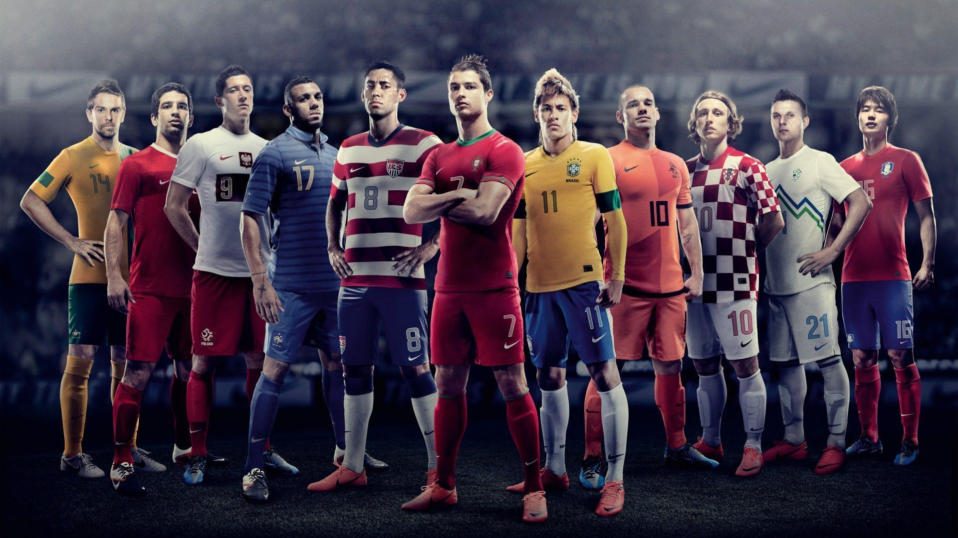 Soccer Wallpapers Top Free Soccer Backgrounds Wallpaperaccess
