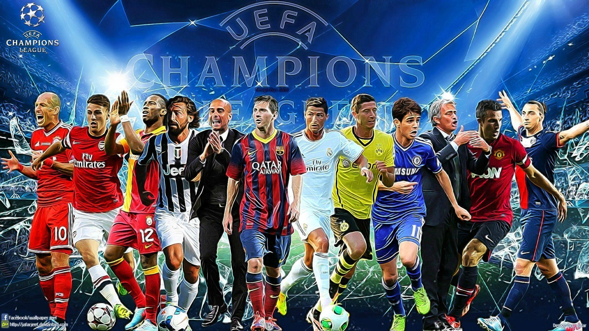 Soccer Players Wallpapers Top Free Soccer Players Backgrounds Wallpaperaccess