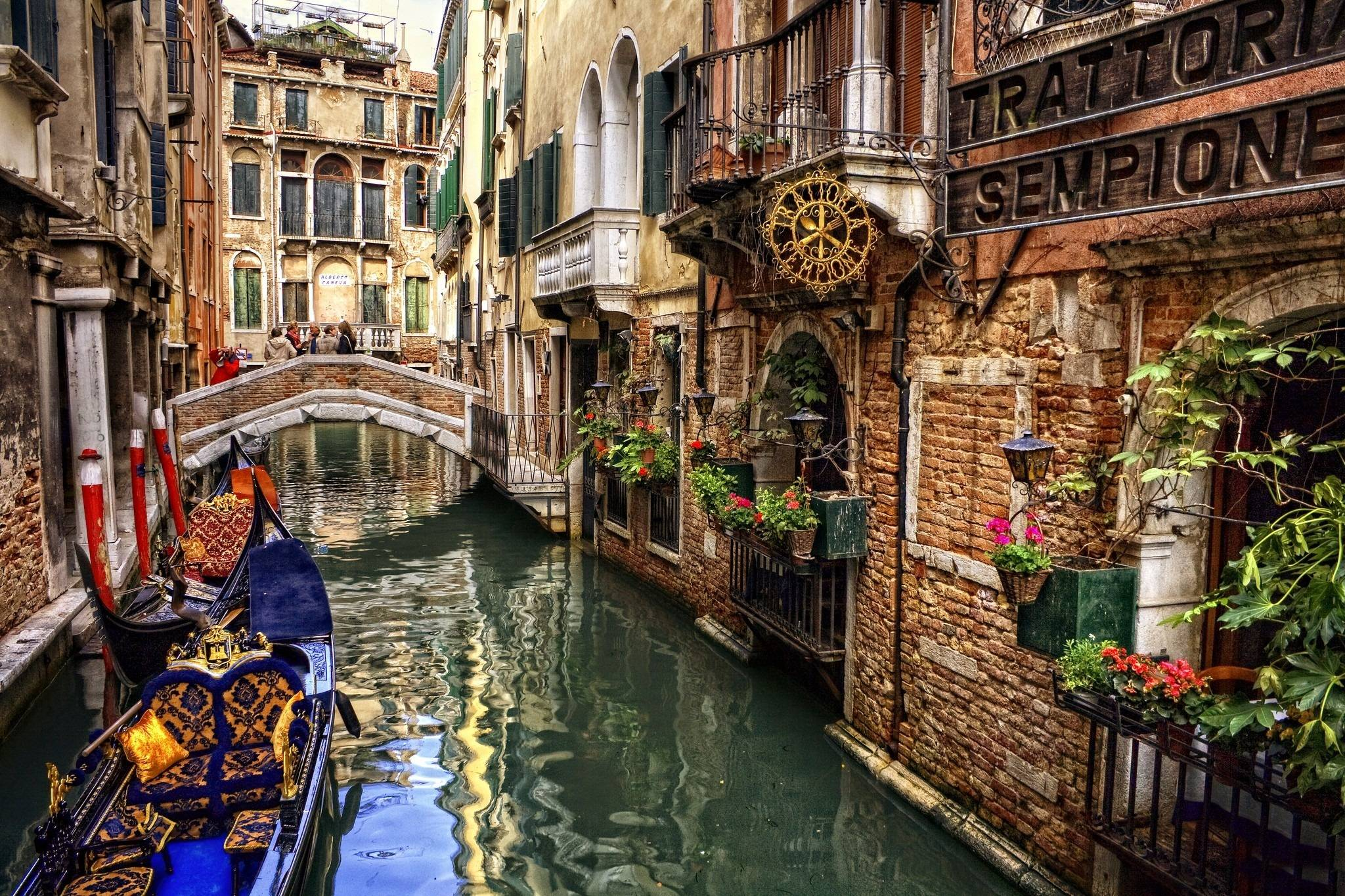 Venice Italy Wallpapers Top Free Venice Italy Backgrounds