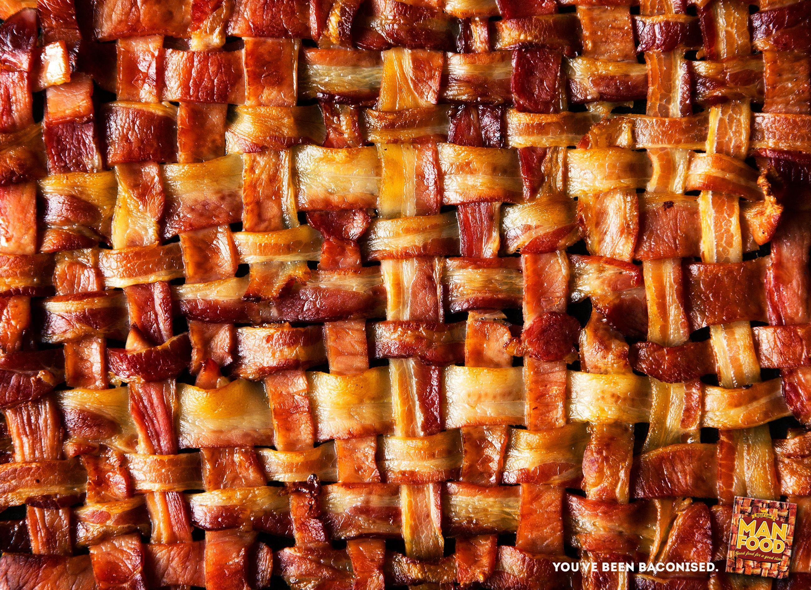 Bacon Wallpapers - Top Free Bacon Backgrounds - WallpaperAccess