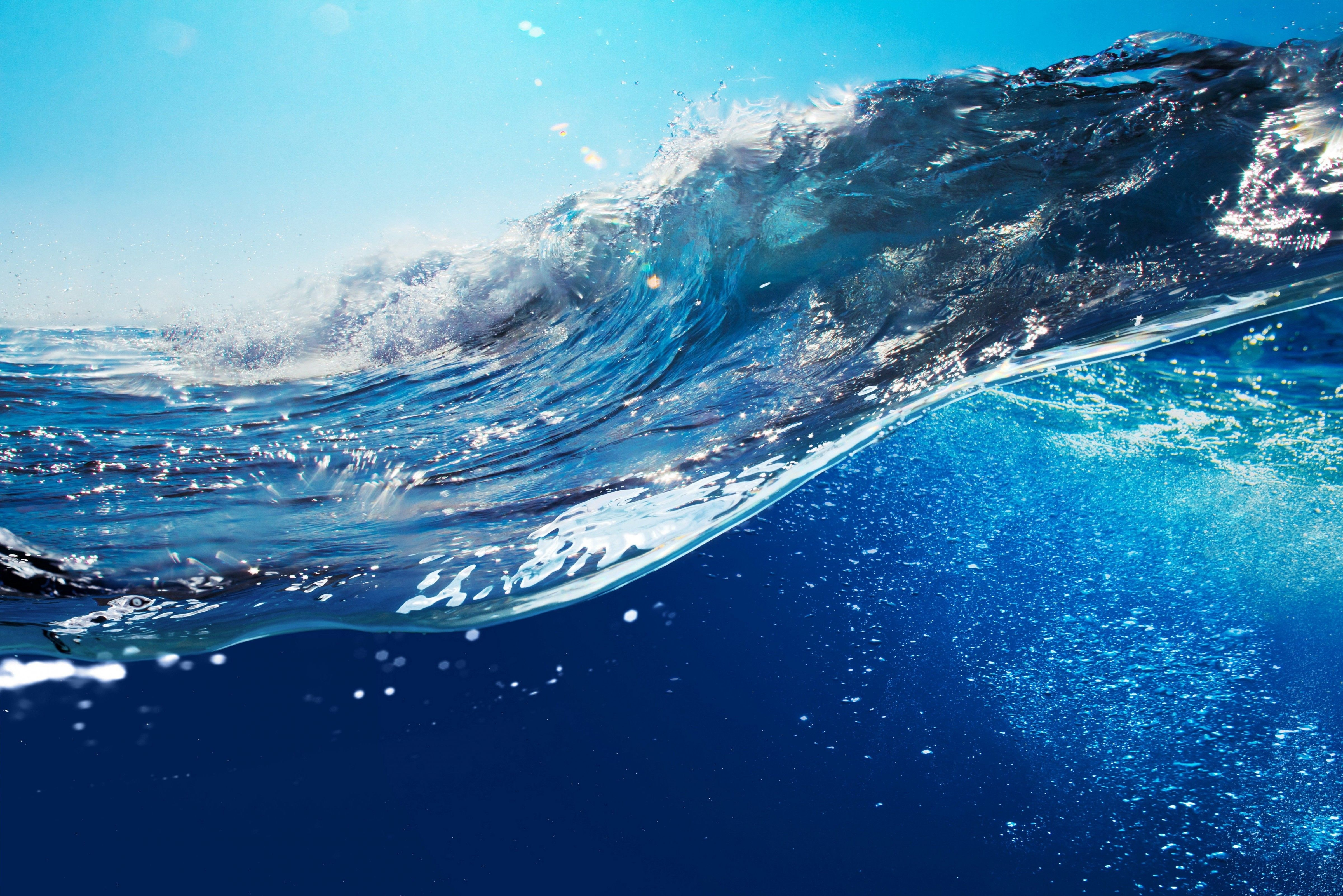Wave Wallpapers Top Free Wave Backgrounds Wallpaperaccess