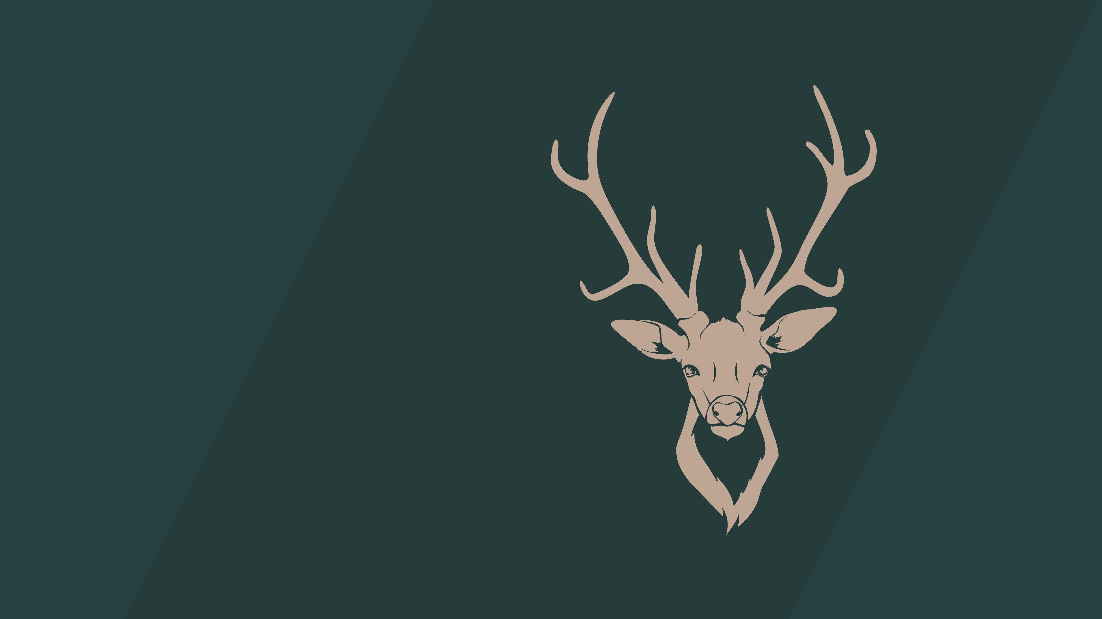Abstract Deer Wallpapers Top Free Abstract Deer Backgrounds Wallpaperaccess
