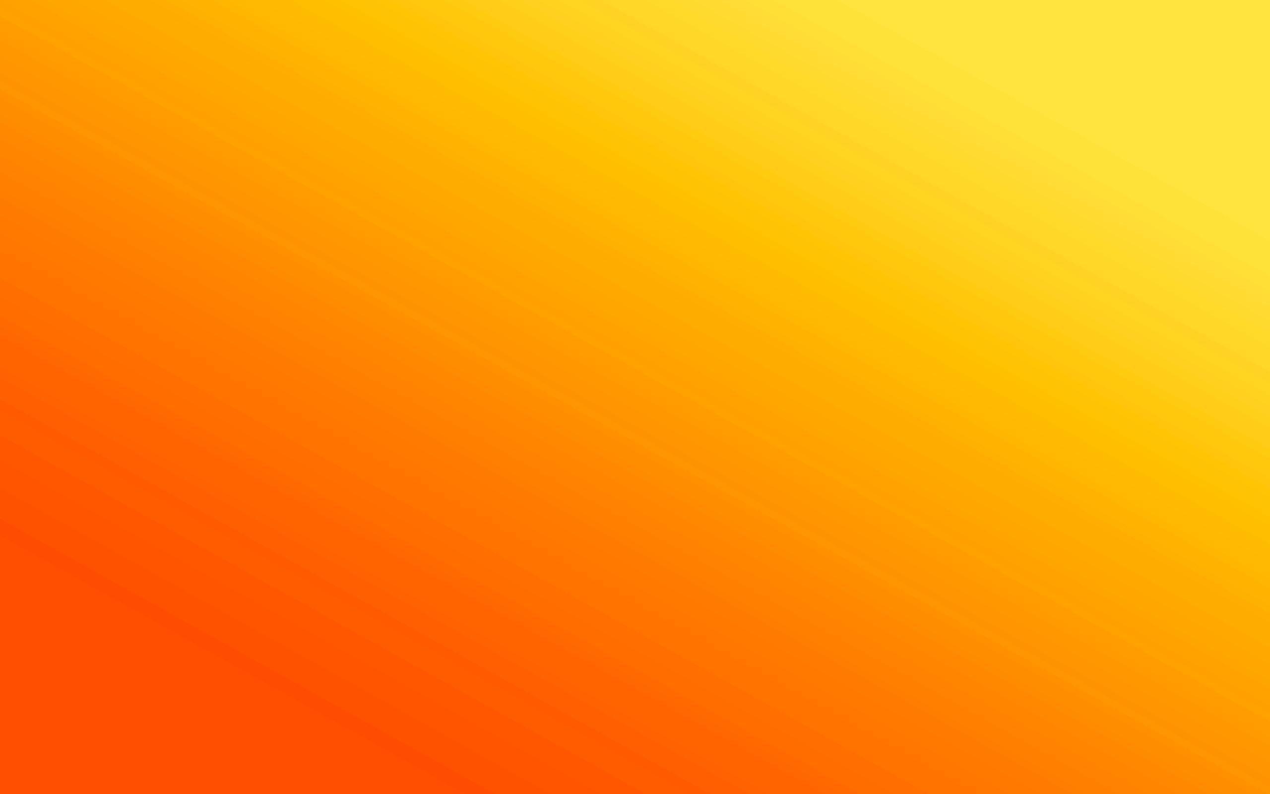 Hình nền màu cam và vàng 2560x1600