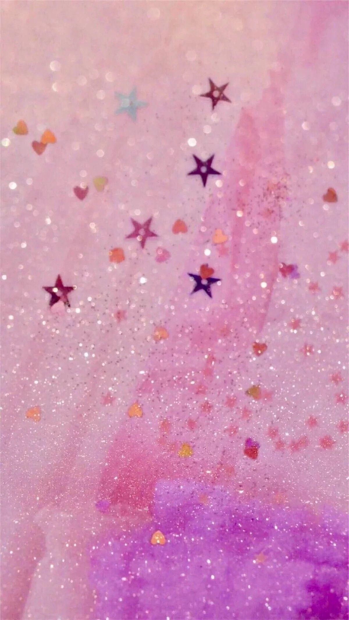 Glitter Aesthetic Tumblr Wallpapers ...