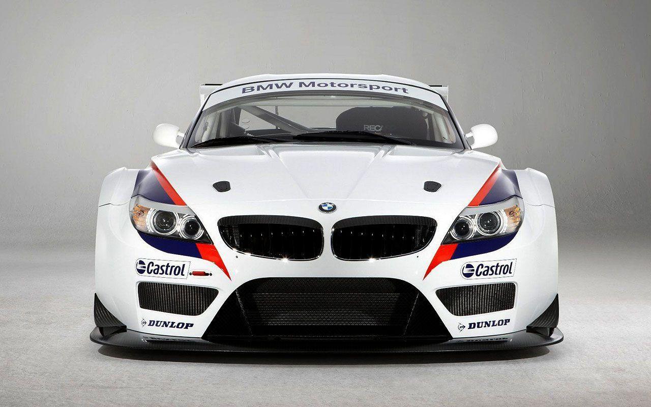 BMW Sports Car Wallp