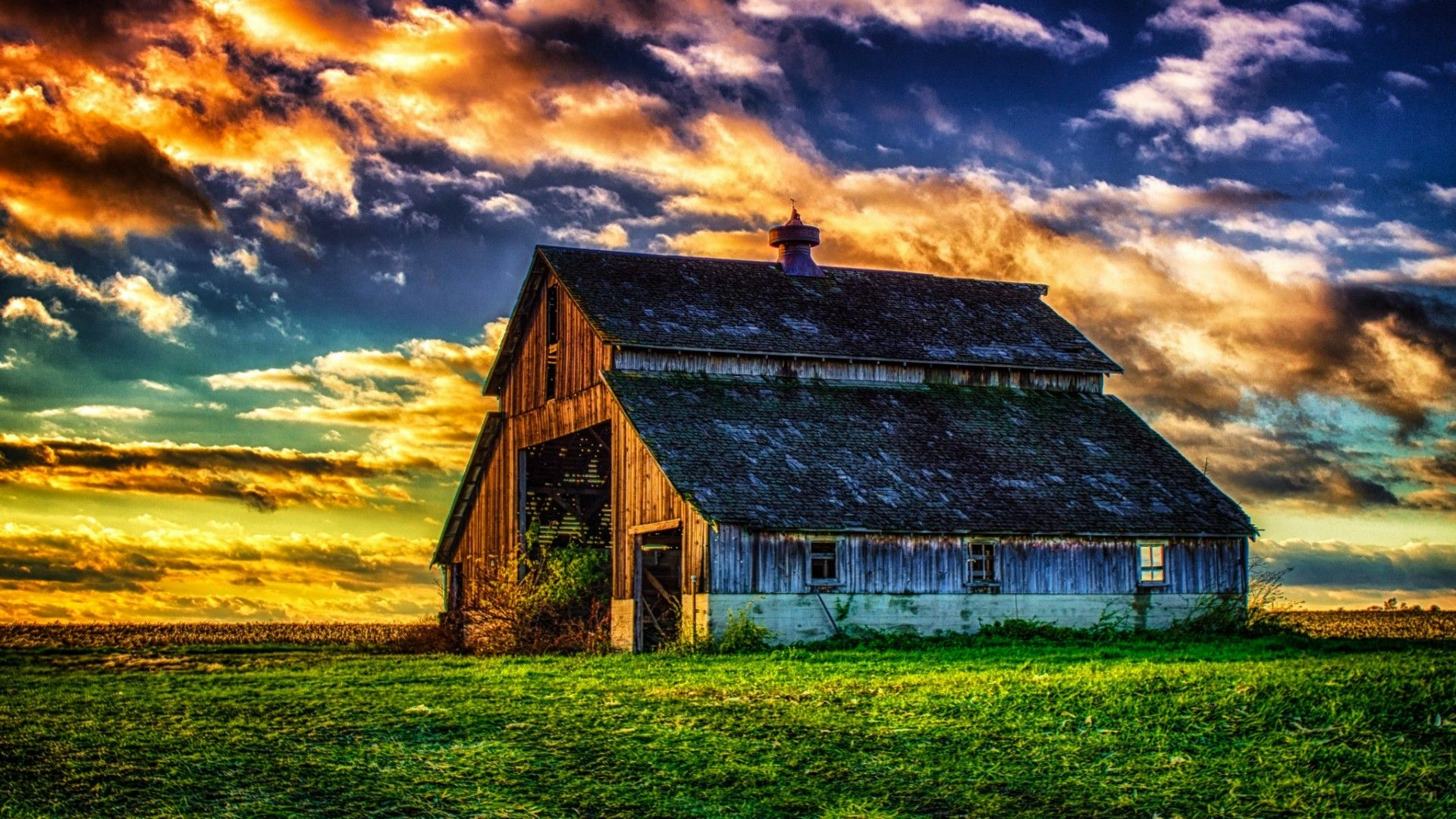 Barn Wallpapers Top Free Barn Backgrounds Wallpaperaccess