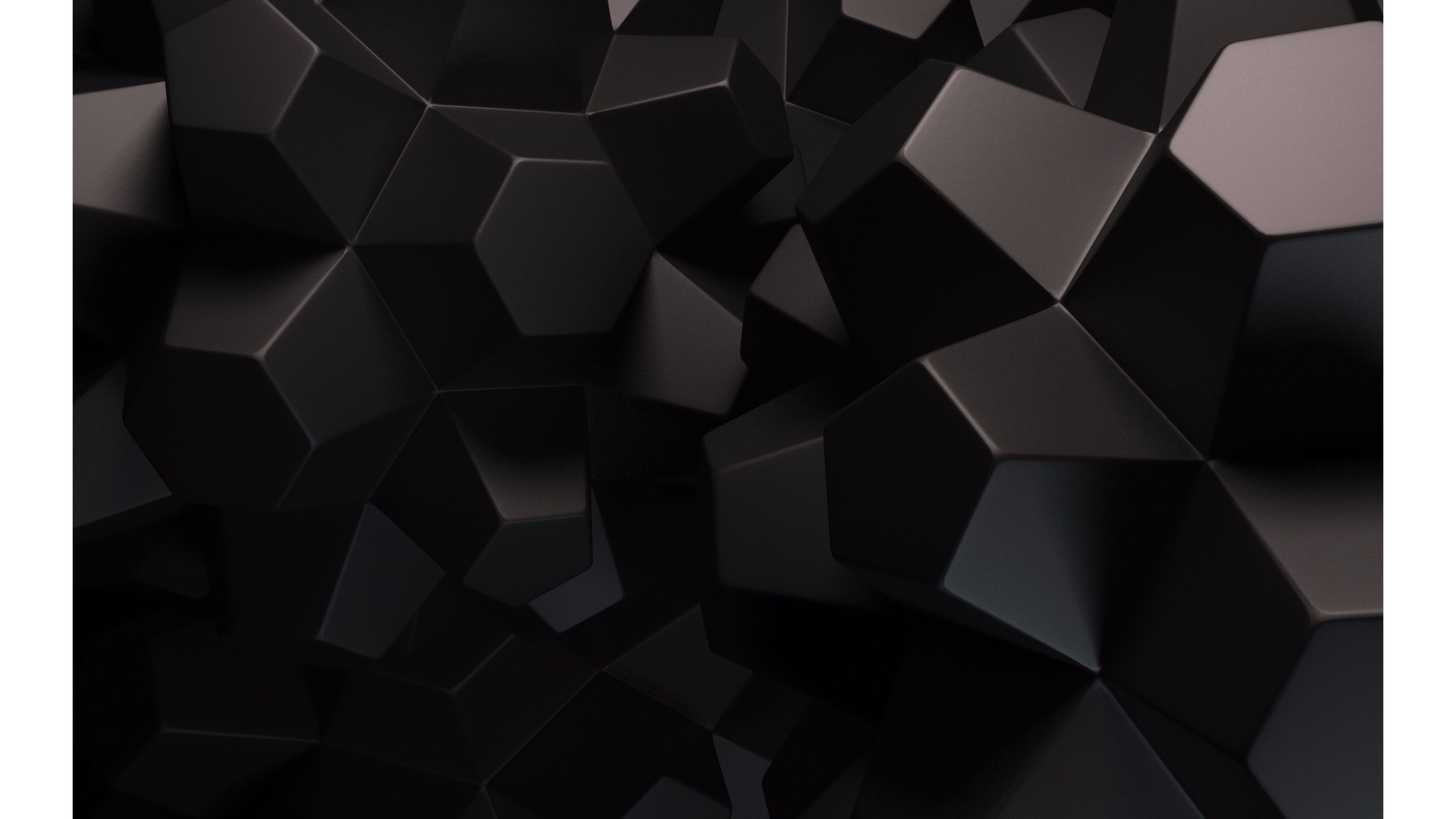 4k Black Abstract Wallpapers Top Free 4k Black Abstract Backgrounds Wallpaperaccess