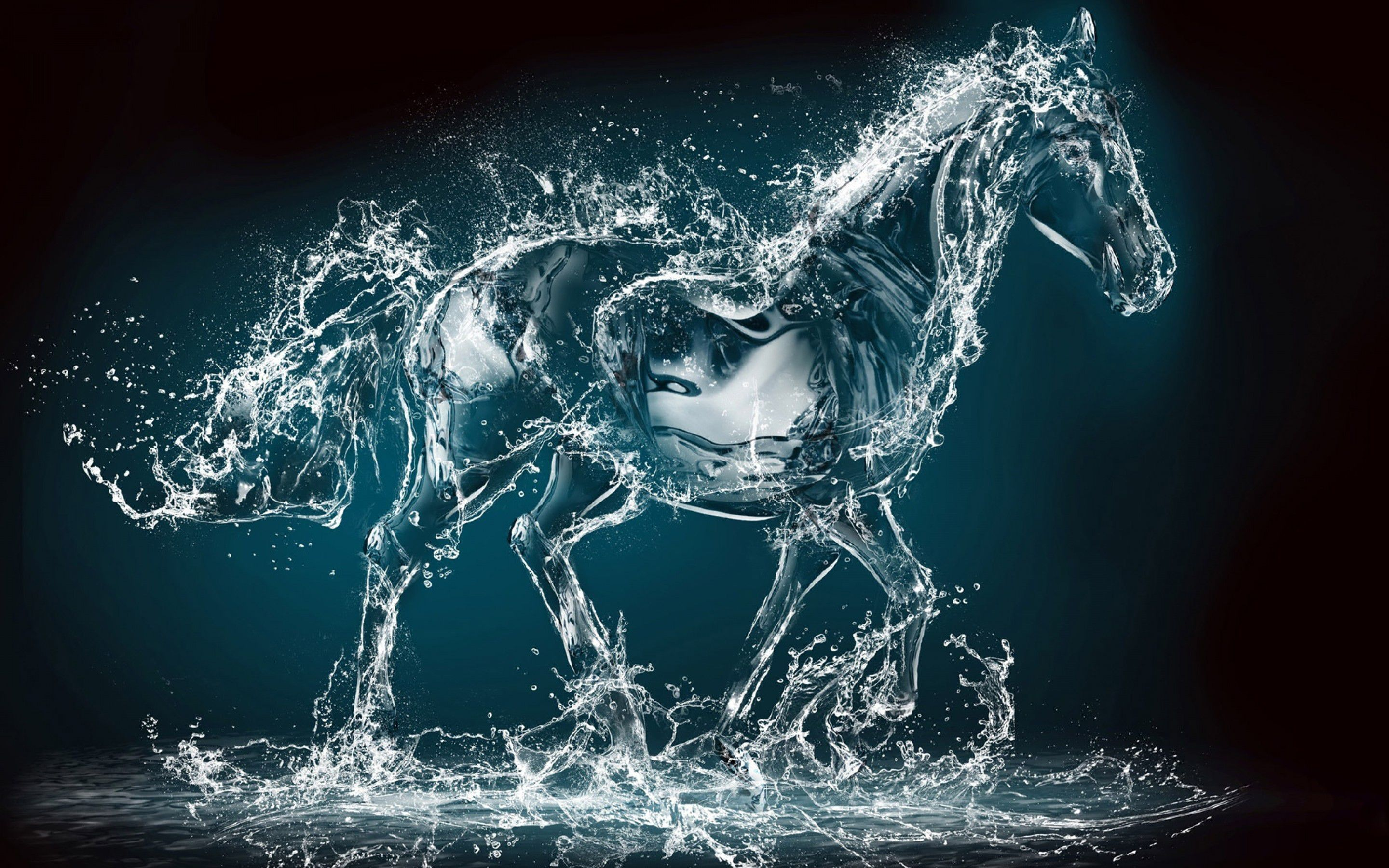 3D Abstract Animal Wallpapers Top Free 3D Abstract Animal