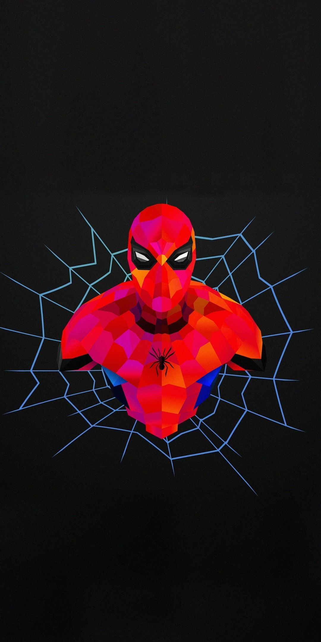 Minimalist Spider-Man Wallpapers - Top ...