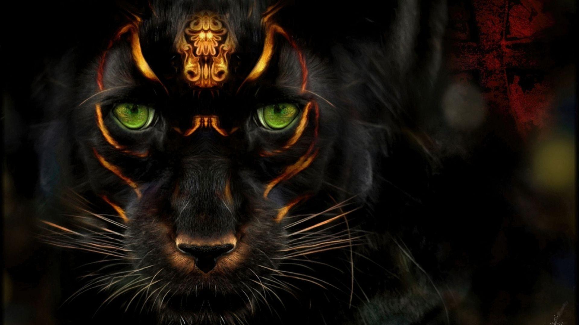 Animal Eyes Wallpapers - Top Free ...