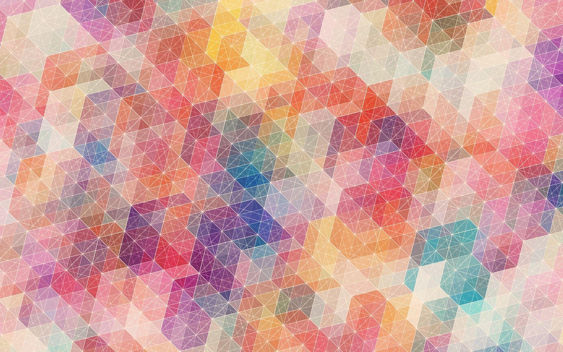 Geometric desktop wallpapers top free geometric desktop - Hd pattern wallpapers 1080p ...