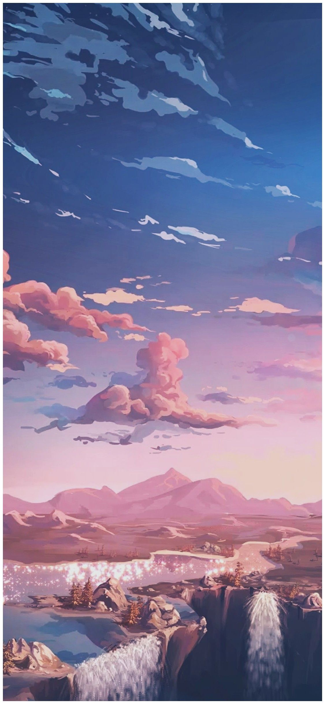 Anime Aesthetic Tumblr Wallpapers Top Free Anime Aesthetic Tumblr Backgrounds Wallpaperaccess