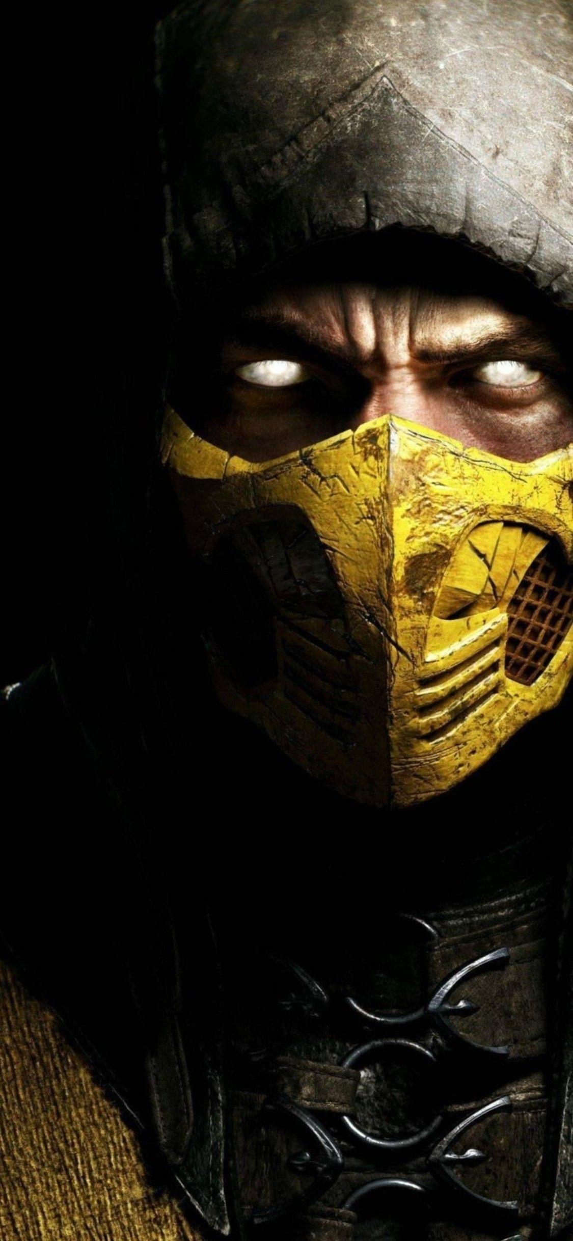 Mortal Kombat Iphone Wallpapers Top Free Mortal Kombat Iphone