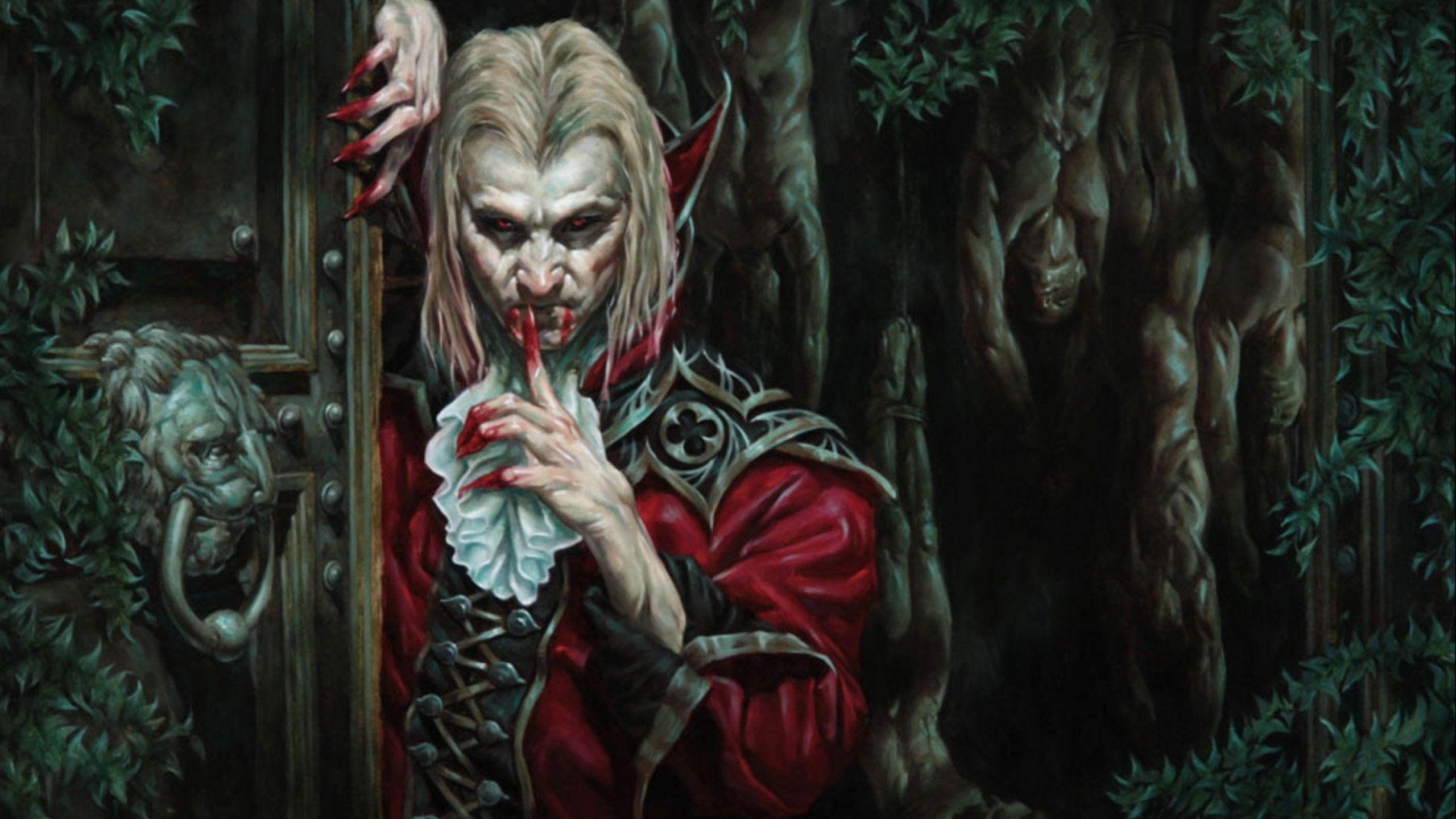 Bloody Vampire Wallpapers - Top Free Bloody Vampire ...