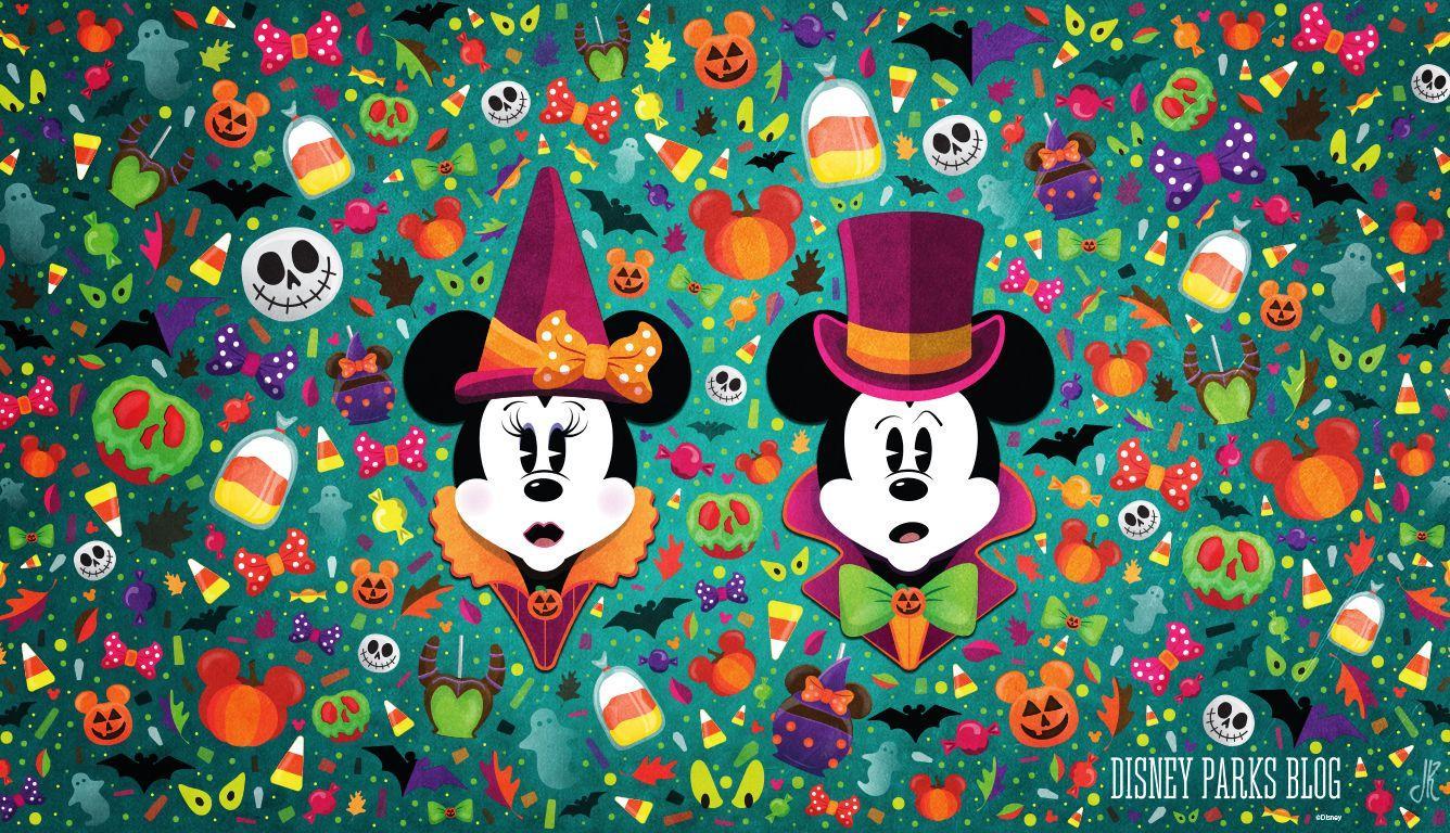 Disney Halloween Desktop Wallpapers , Top Free Disney