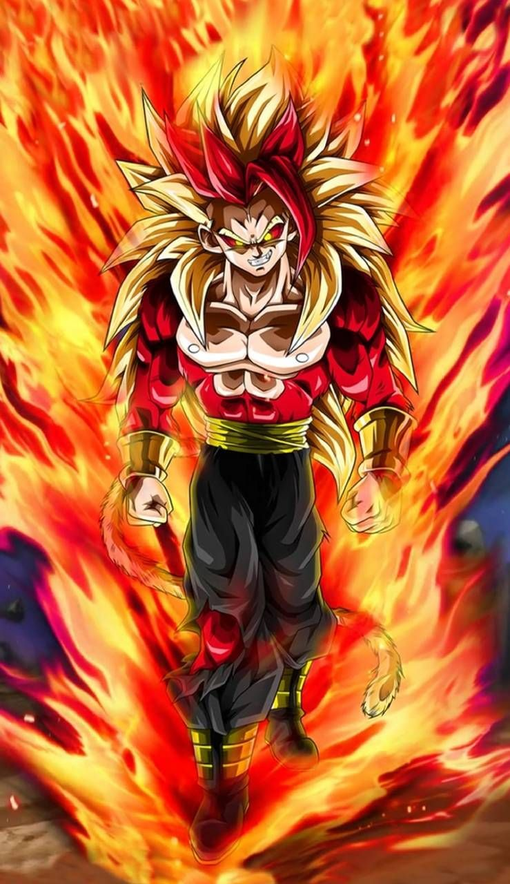 Goku Super Saiyan 4 Wallpapers Top Free Goku Super Saiyan 4 Backgrounds Wallpaperaccess