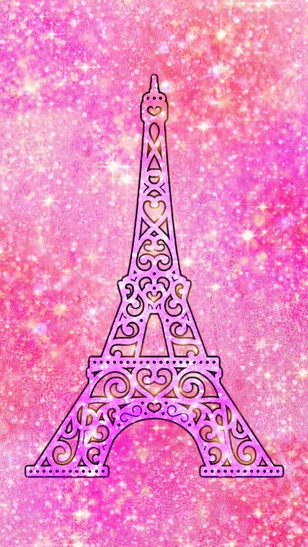 Pink Paris Wallpapers Top Free Pink Paris Backgrounds