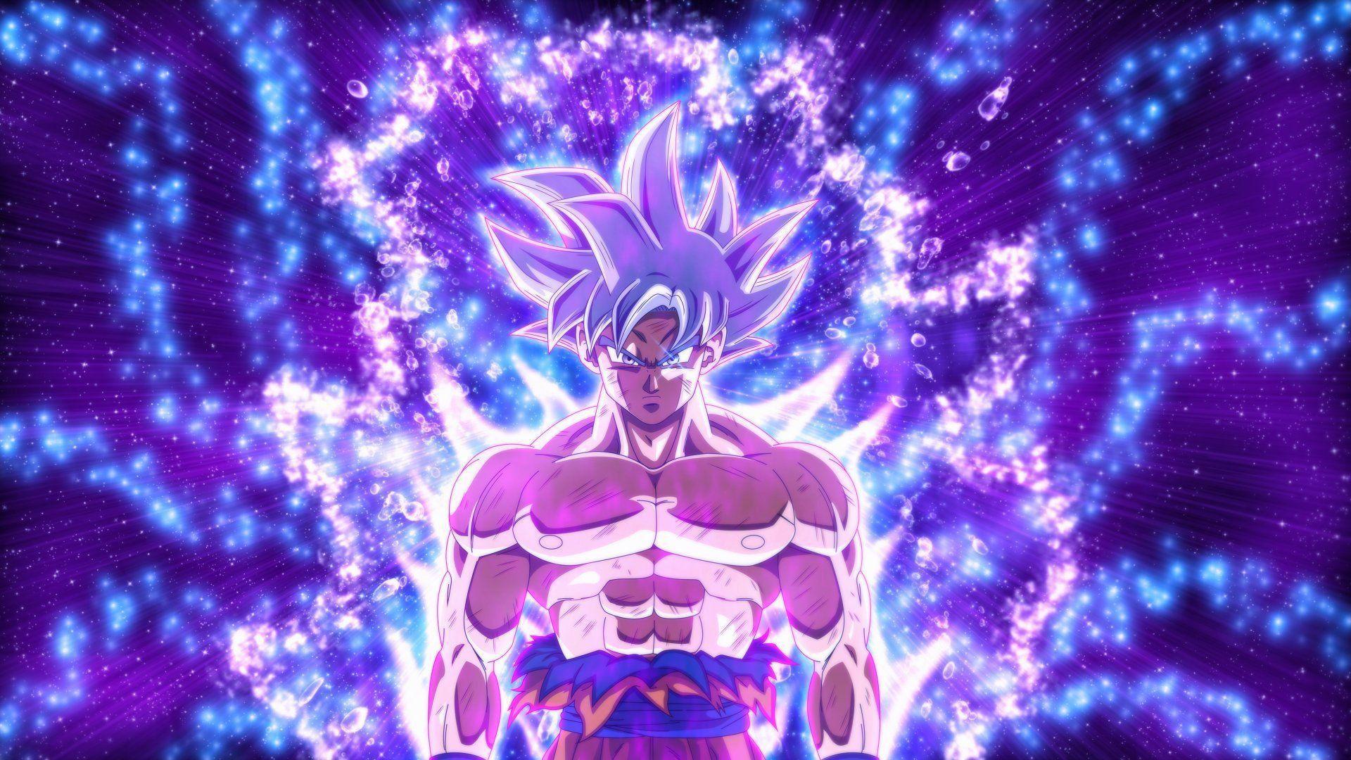 Awesome Goku Wallpapers Top Free Awesome Goku Backgrounds