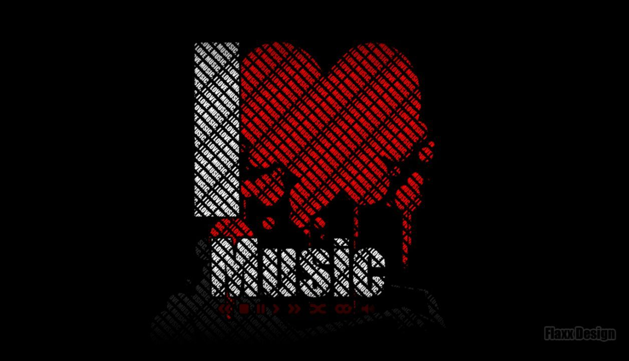 I Love Music Wallpapers - Top Free I Love Music Backgrounds