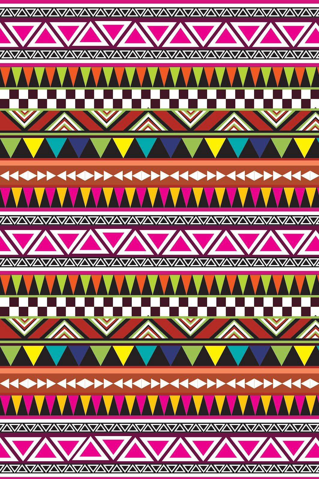 Aztec Print Wallpapers Top Free Aztec Print Backgrounds