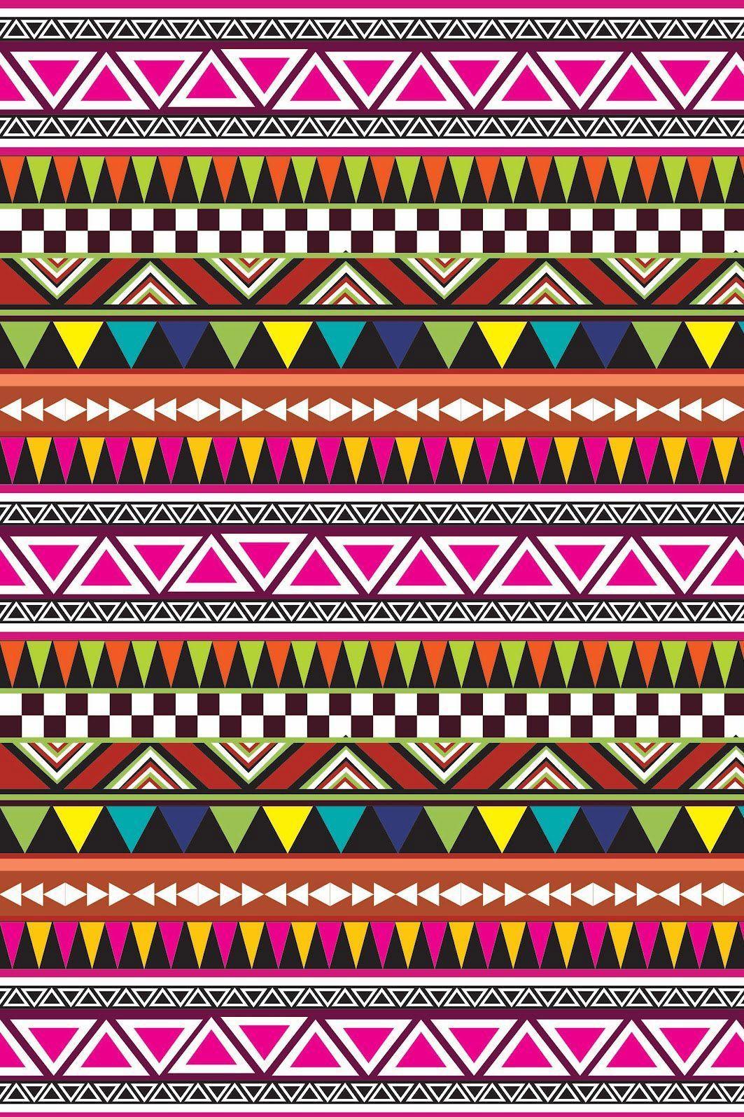 Aztec Print Wallpapers - Top Free Aztec