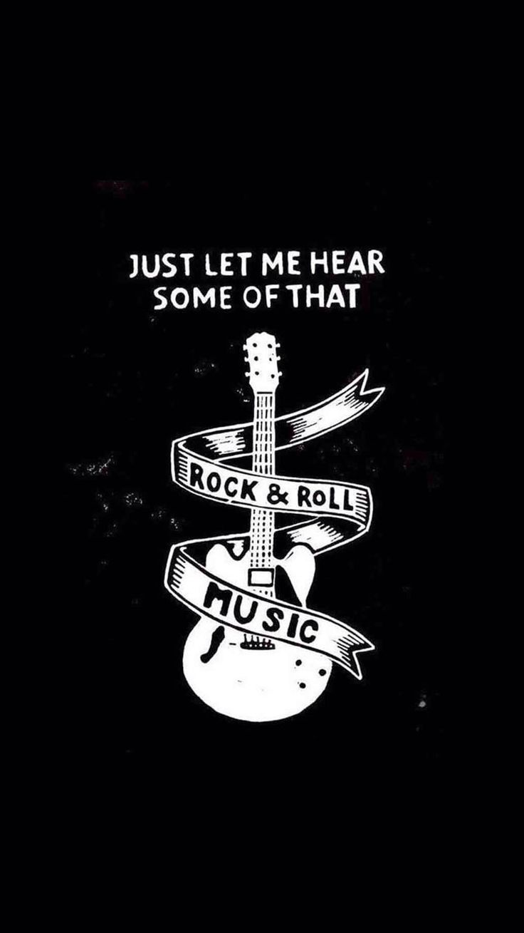 Rock Music Wallpapers Top Free Rock Music Backgrounds