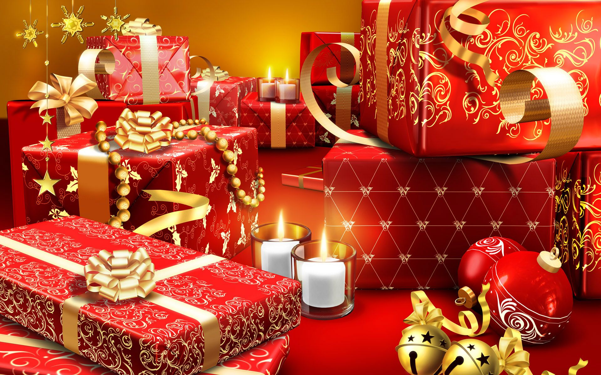 46 Best Free High Resolution Christmas Wallpapers Wallpaperaccess