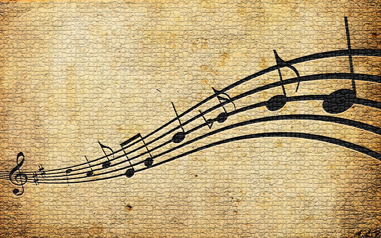 Music Notes Wallpapers Top Free Backgrounds