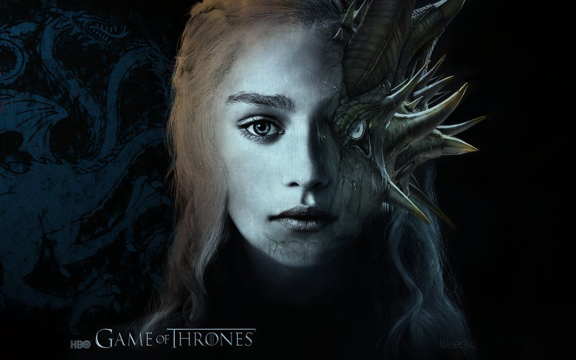 Game Of Thrones Khaleesi Wallpapers Top Free Game Of