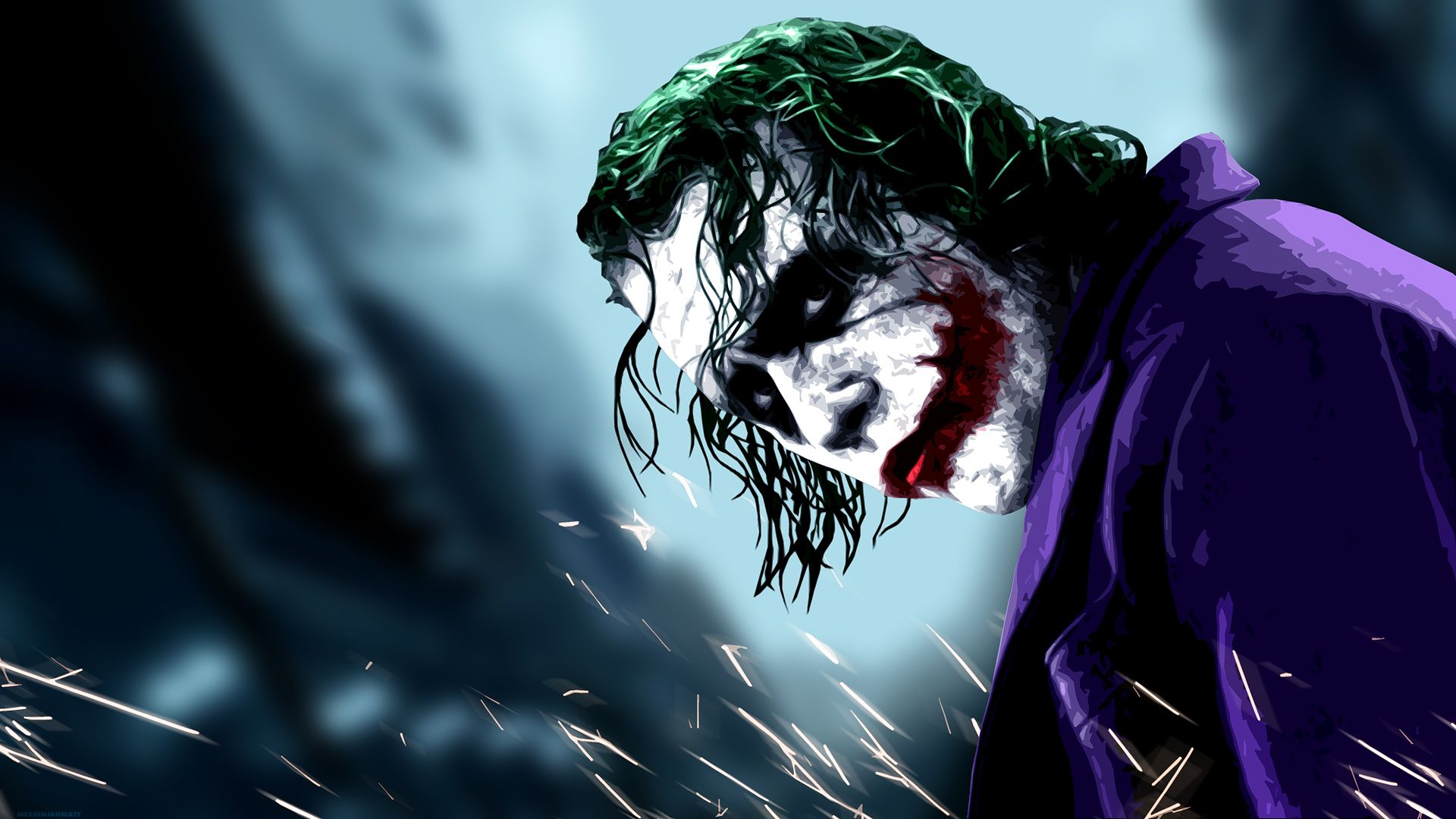 Joker Desktop Wallpapers Top Free Joker Desktop Backgrounds Wallpaperaccess