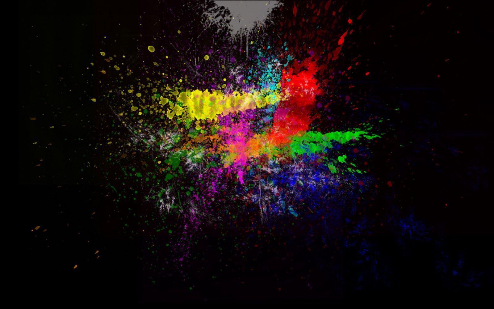Color Splash Wallpapers Top Free Color Splash Backgrounds