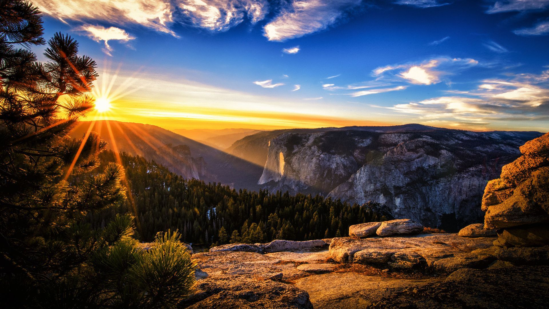 Mountain Sunrise Wallpapers Top Free Mountain Sunrise Backgrounds Wallpaperaccess