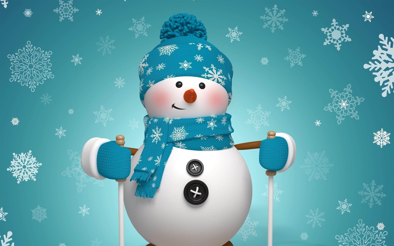 Snowman Wallpapers Top Free Snowman Backgrounds Wallpaperaccess