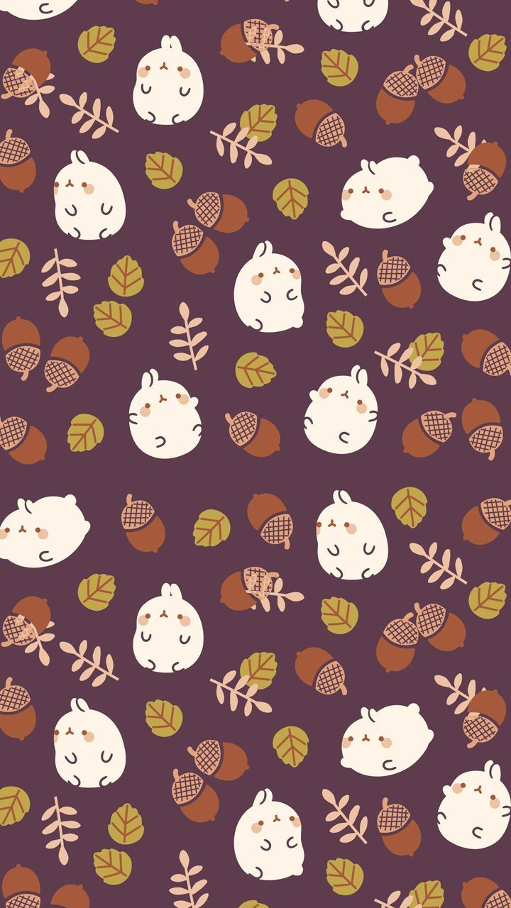 Cute Autumn Fall Wallpapers - Top Free