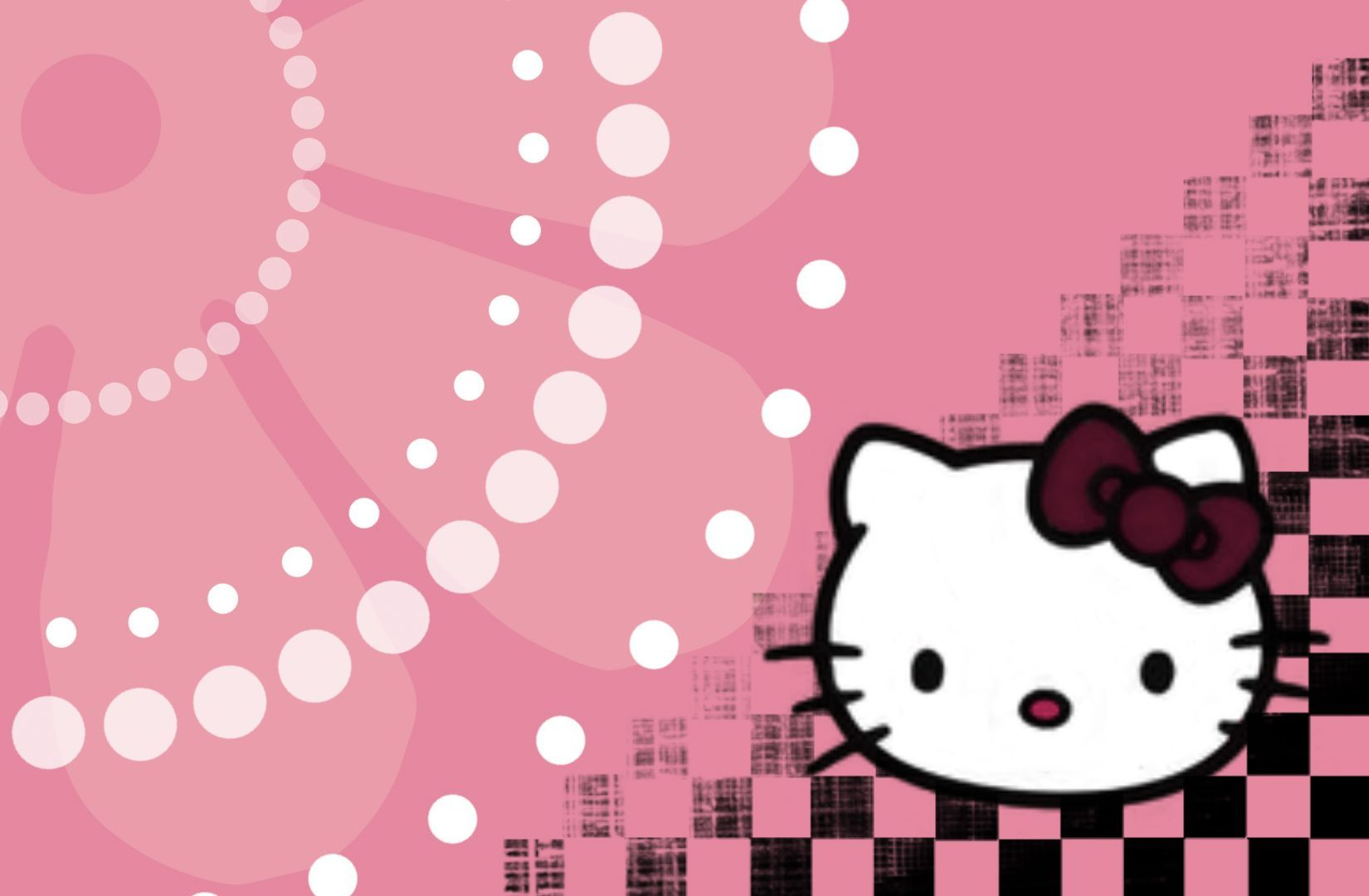 Hello Kitty Laptop Wallpapers Top Free Hello Kitty Laptop