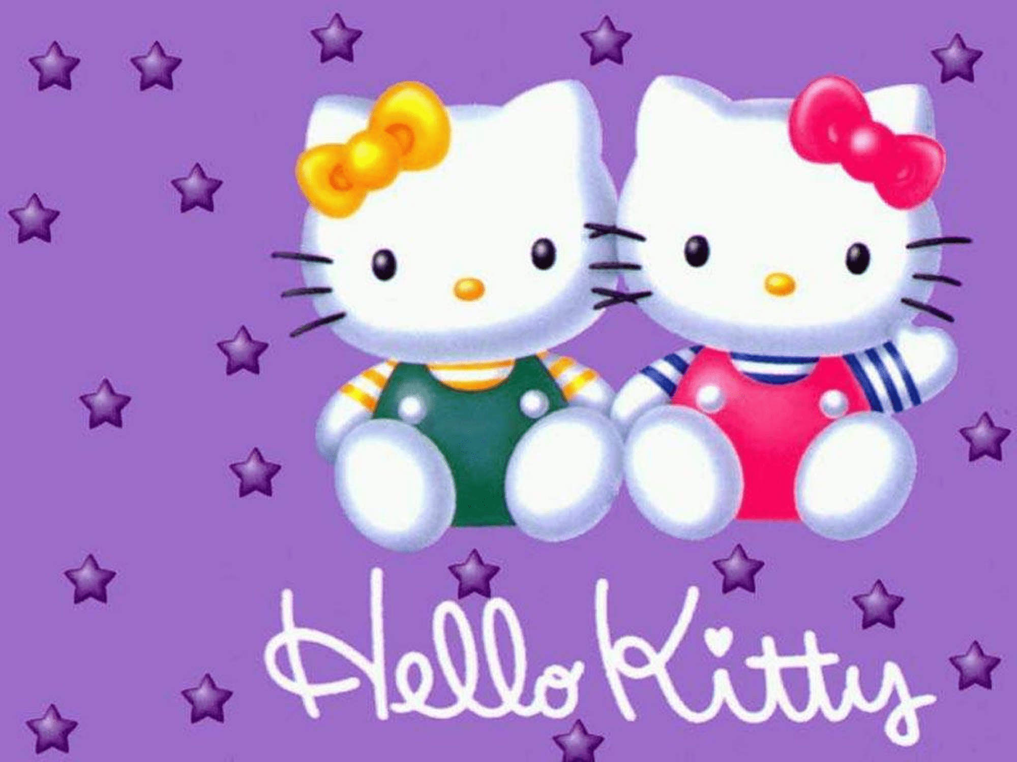 Hello Kitty and Friends Wallpapers - Top Free Hello Kitty