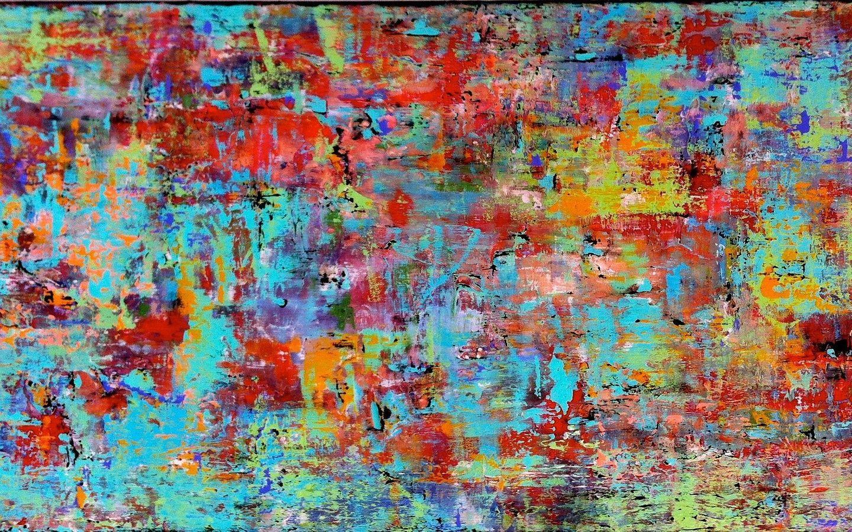 22+ Contemporary Art Desktop Backgrounds Images