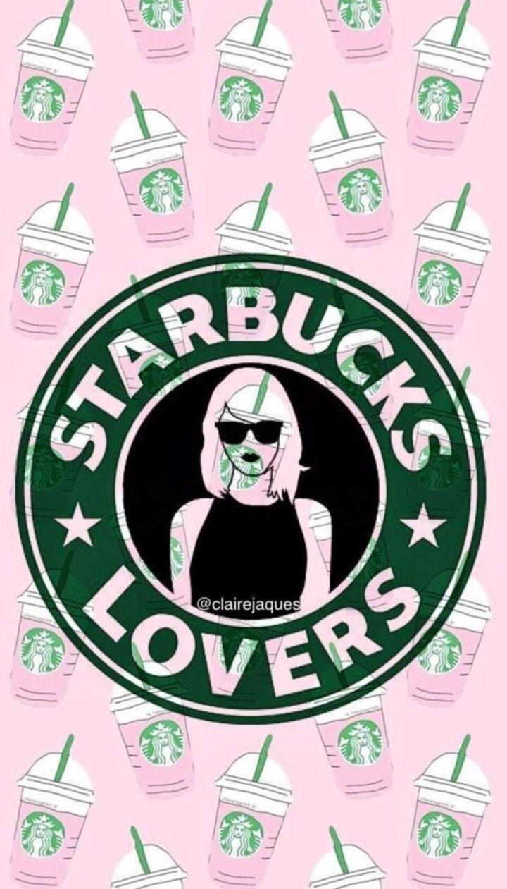 Cute Starbucks Wallpapers Top Free Cute Starbucks